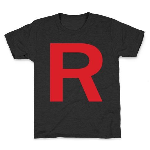 Team Rocket Kids T-Shirt