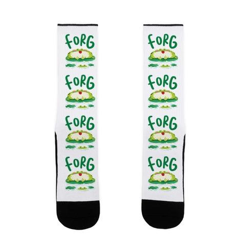 Forg Sock