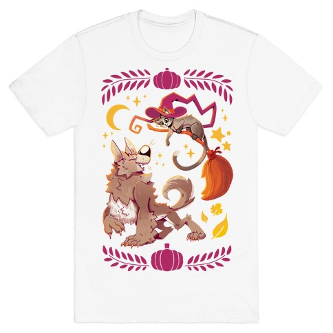 Wholesome Halloween T-Shirt