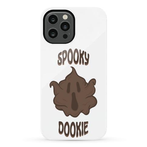Spooky Dookie Phone Case