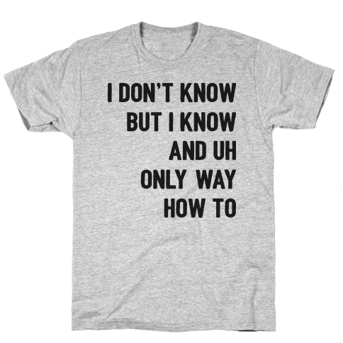 My Boo Pair 1 Mens T-Shirt