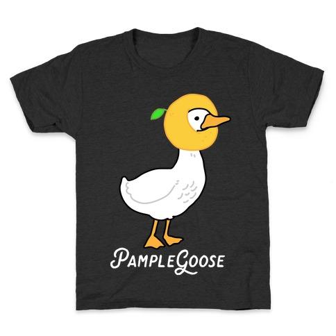 Pamplegoose Kids T-Shirt