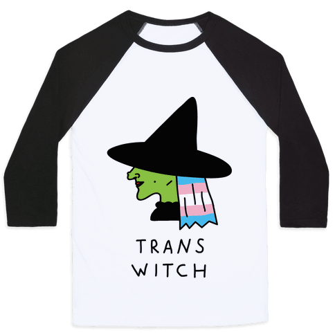 Trans Witch