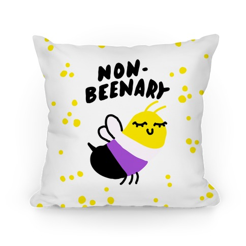 Non-Beenary Pillow