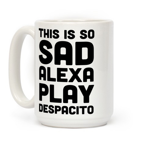 alexa play despacito