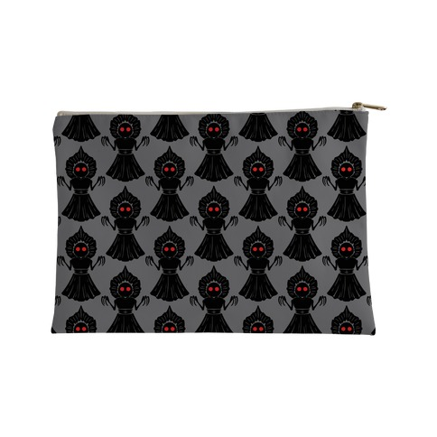 West Virginia Flatwoods Monster Cryptid Society Accessory Bag