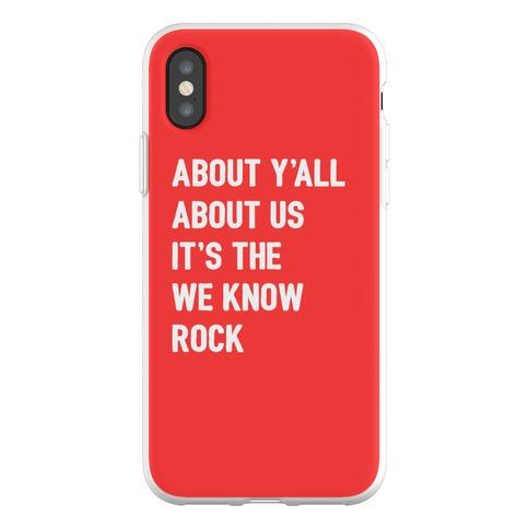 My Boo Pair 2 Phone Flexi-Case