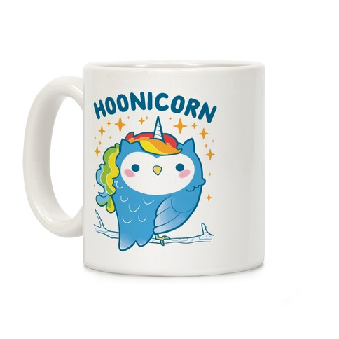 Hoonicorn Coffee Mug