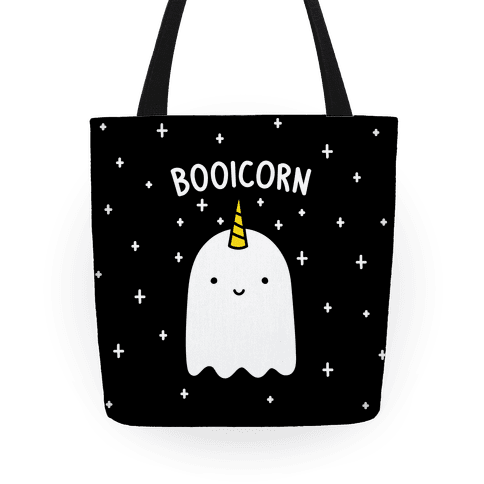 Booicorn Tote