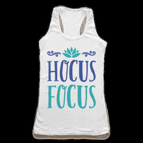 Hocus Focus Yoga