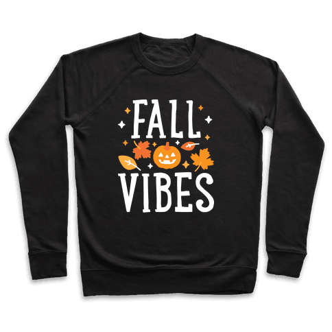 Fall Vibes Pullover