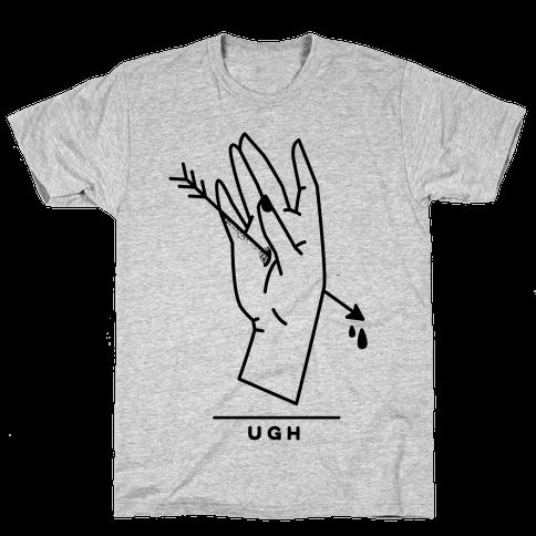 Ugh Mens T-Shirt