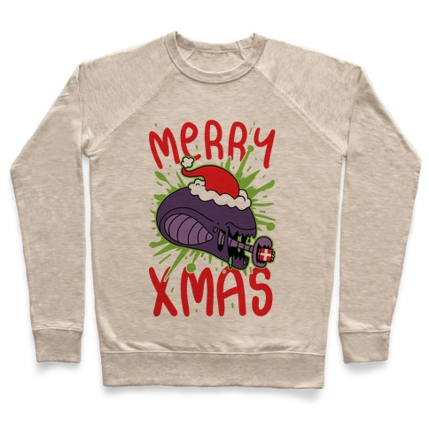 Merry Xmas Pullover