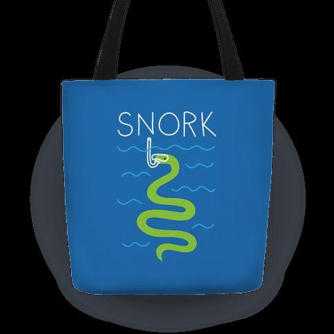Snork Tote
