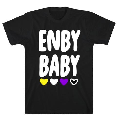 Enby Baby T-Shirt