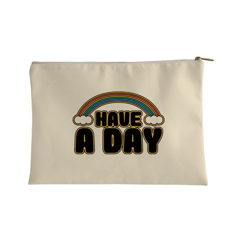 Have A Day Accessory Bag