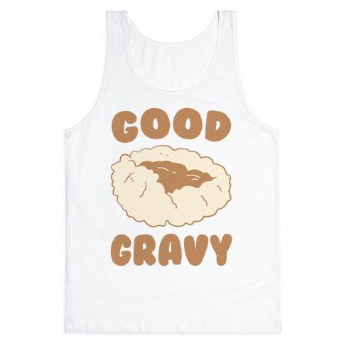 Good Gravy Tank Top