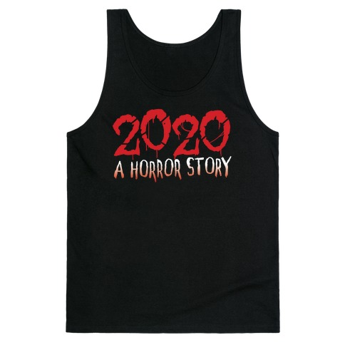 2020 A Horror Story Tank Top