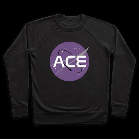 Ace Nasa  Pullover