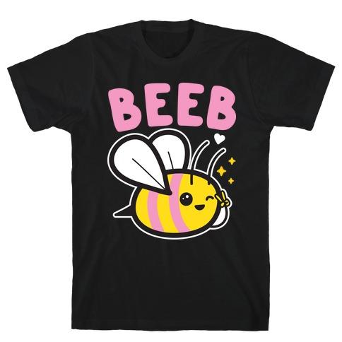 Beeb Weeb T-Shirt