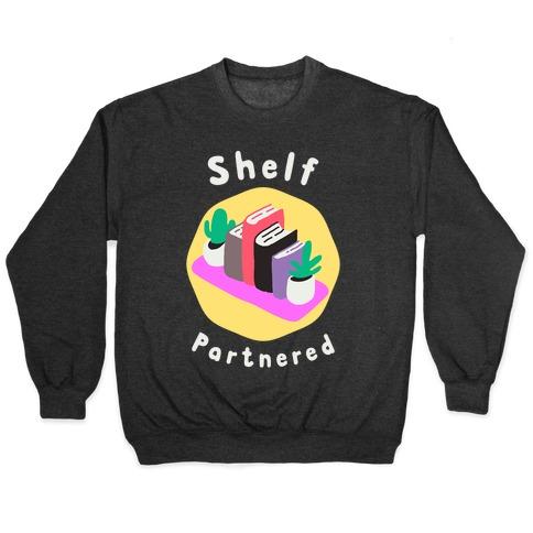 Shelf Partnered Pullover