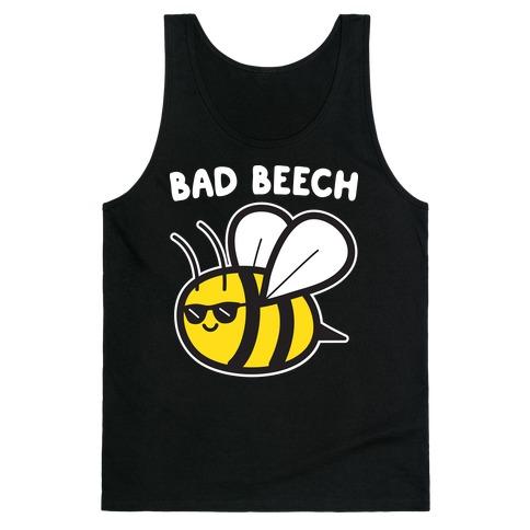 Bad Beech Bee Tank Top