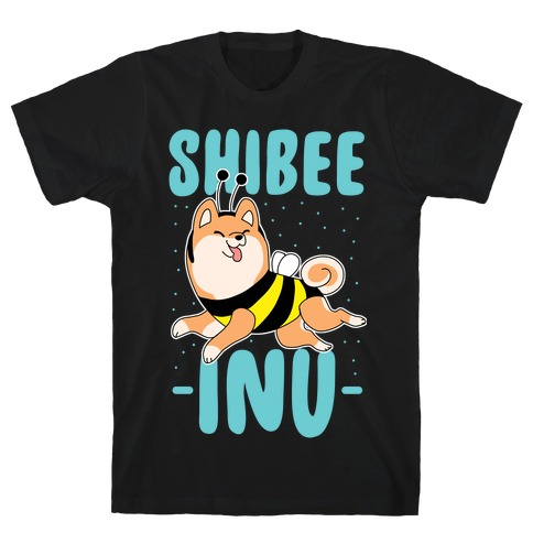 Shibee Inu T-Shirt