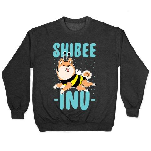 Shibee Inu Pullover