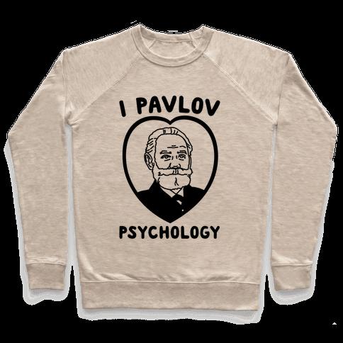 I Pavlov Psychology