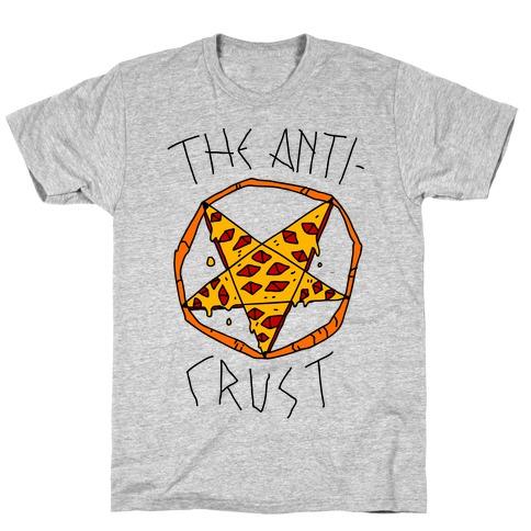 The Anti Crust T-Shirt