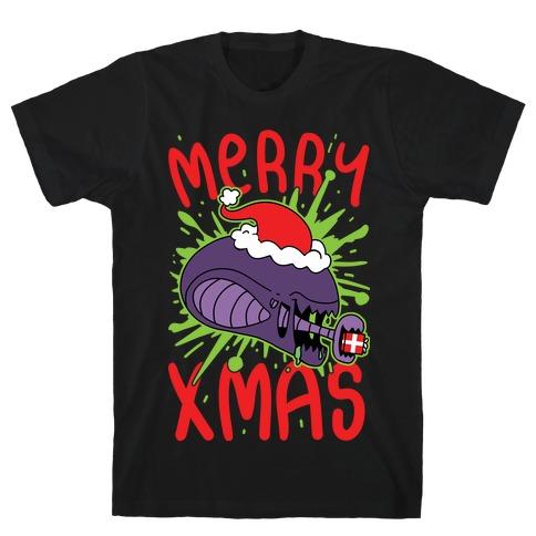 Merry Xmas T-Shirt
