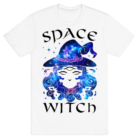 Space Witch T-Shirt