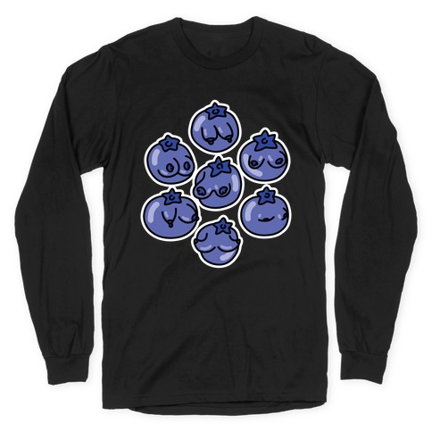 Bloobie Long Sleeve T-Shirt