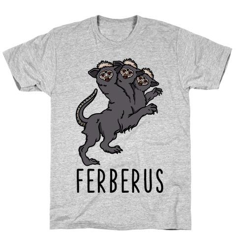 Ferberus T-Shirt