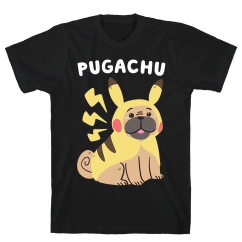 Pugachu T-Shirt
