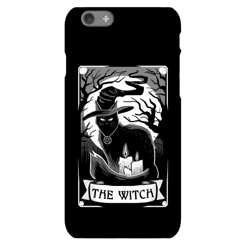 The Witch Phone Case