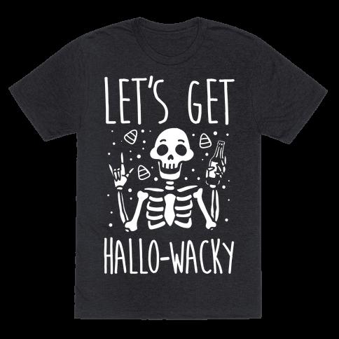 Let's Get Hallo-Wacky