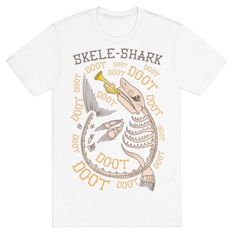 Skele-Shark T-Shirt