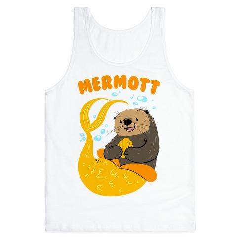 Mermott Tank Top
