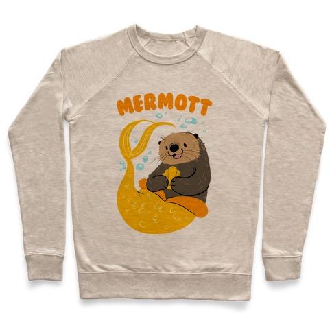 Mermott Pullover