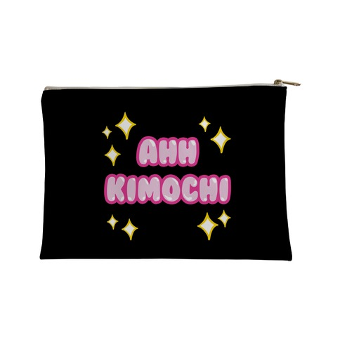 Ahh Kimochi Accessory Bag