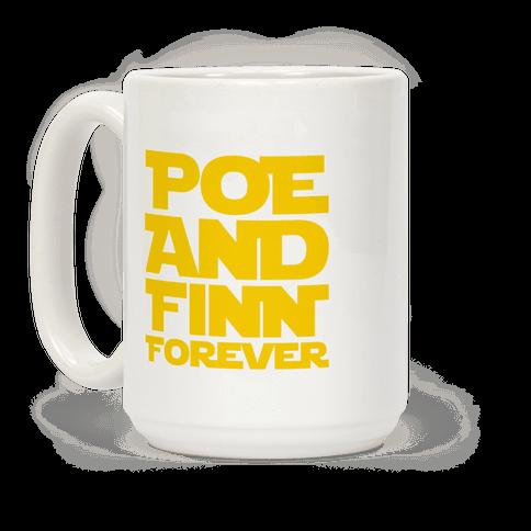 Poe and Finn Forever
