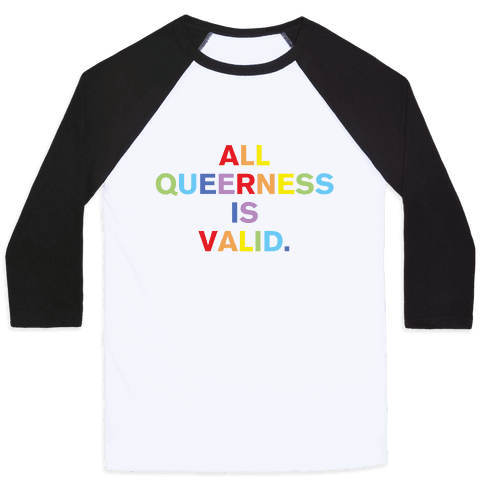 Image of All Queerness Is Valid