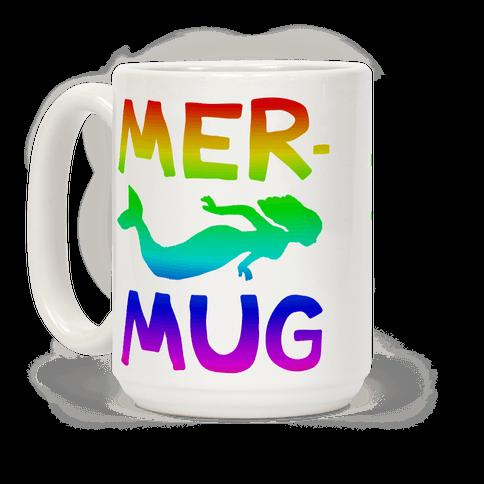 Mer-Mug Coffee Mug