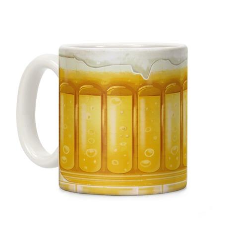 Beer Coffee Mug