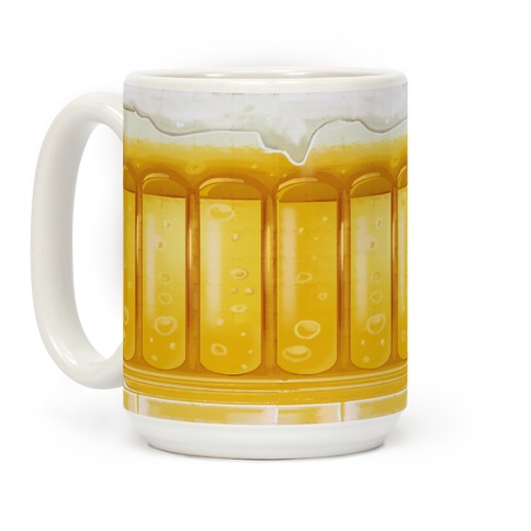 Beer Coffee Mug