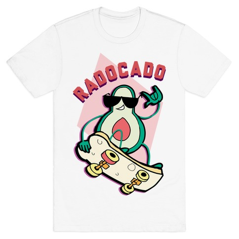 Radocado Mens T-Shirt