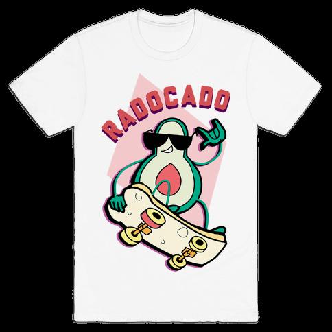 Radocado Mens T-Shirt