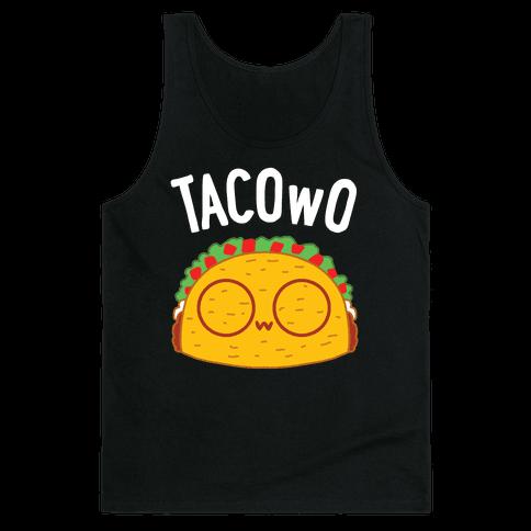 TacOwO Tank Top