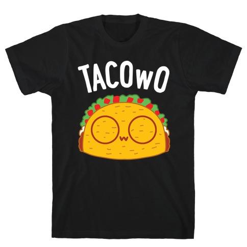 TacOwO T-Shirt
